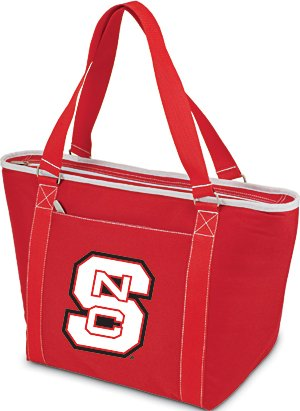 - NCAA North Carolina State Wolfpack Topanga Insulated Cooler Tote