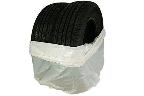 Sac sacs 100x XXL pneus Standard Pneu Pneu Sacs 1000x 1000mm jusqu'à 22' Carbonado