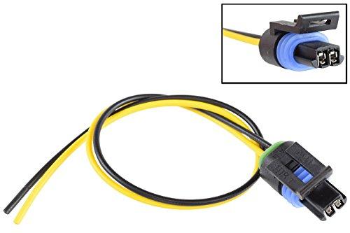 VSS Wire Connector Pigtail LS Vehicle Speed Sensor LS1 Plug T56 4L60e 4L80e Transmission Swap 551214 - Vehicle Plug