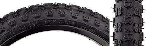 Sunlite MX3 BMX Tires, 16
