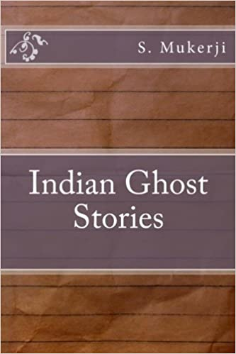 Libri Kindle per il download gratuito Indian Ghost Stories FB2