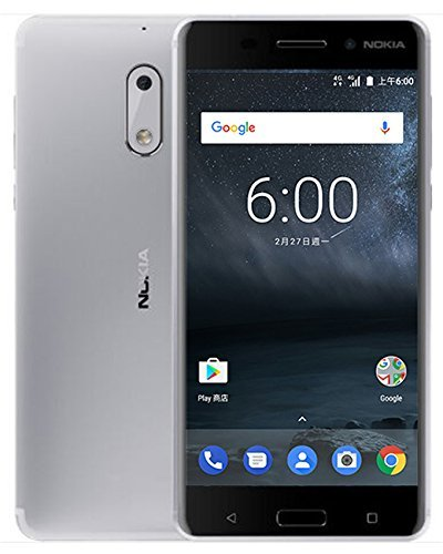 Nokia 6 Review ,Release Date ,Specifications ,Price