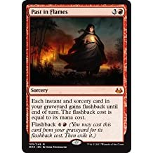 Past in Flames - Foil - Modern Masters 2017