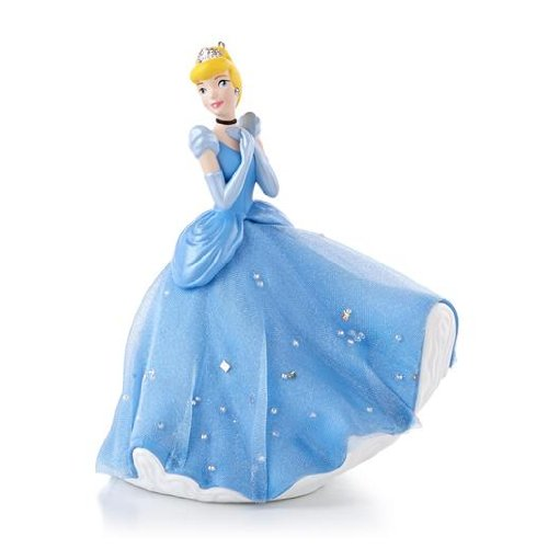 Disney Cinderella 2013