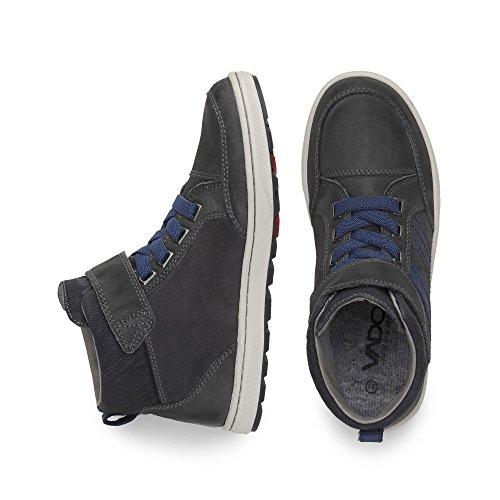 Vado Tex blau Grau 31 Groesse bootie R01qnzrR