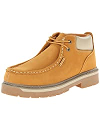 Lugz Men's Garvin WR Thermabuck Boot