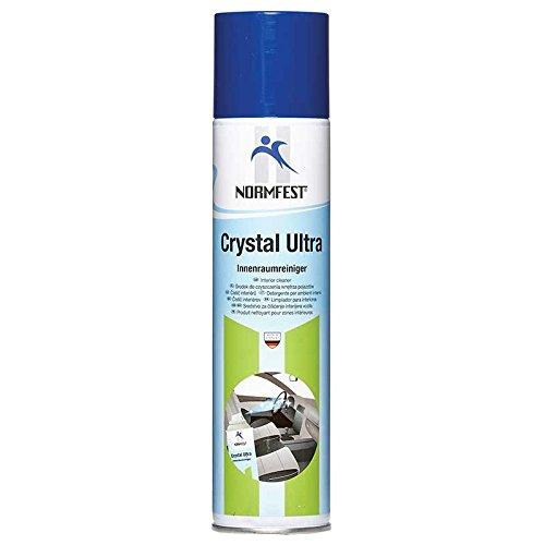 Normfest 2897-306 Crystal Ultra Interior Detailer Cockpit Cleaner 400ml