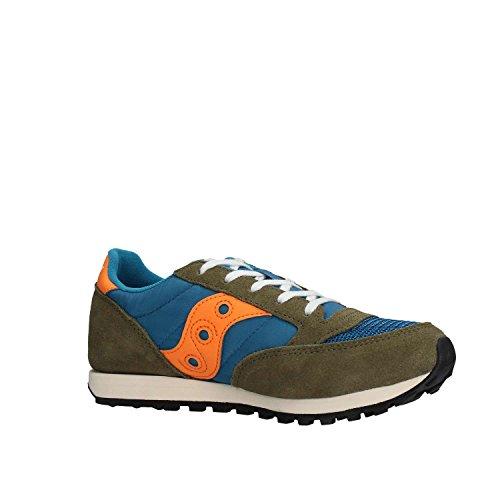 Saucony Sneaker SC59166 Vert Enfant Enfant Vert Sneaker SC59166 Saucony Saucony 1wYqqxR0X