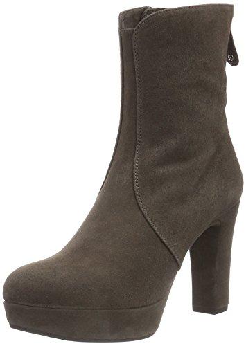 Unisa WoMen Rende_ks Ankle Boots Brown (Greige)