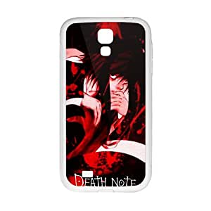 KKDTT Death Note Cell Phone Case for Samsung Galaxy S4