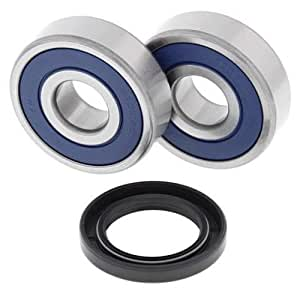 Rear Wheel Bearings and Seal Kit Honda GL1200 Goldwing 1984 1985 1986 1987