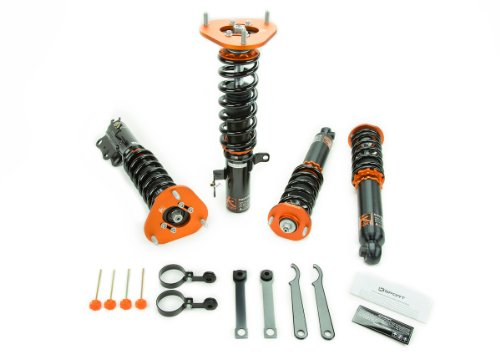 Ksport CHD030-KP Kontrol Pro Damper - System Adjustable Suspension Honda