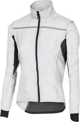 Castelli Superleggera Jacket - Women's White, (Castelli Cycling Jacket)