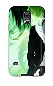 For Galaxy S5 Protector Case Bleach Phone Cover