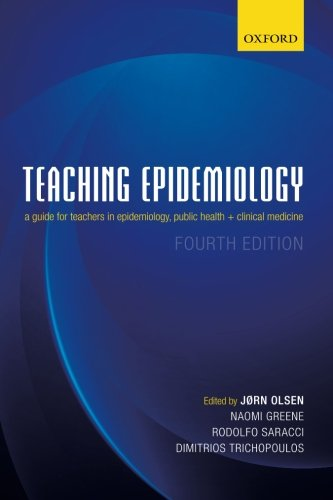 Teaching Epidemiology: A guide for teachers in epidemiology, public health and clinical medicine
