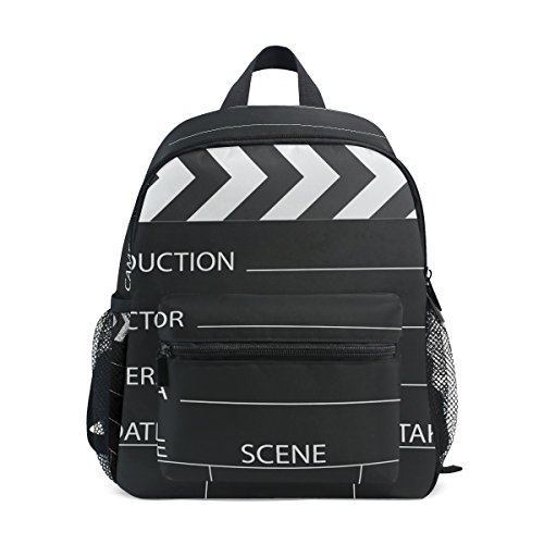 nbsp;for Kids ZZKKO nbsp;Bag Boys nbsp;Girls nbsp;School nbsp;Book Clapper Movies nbsp;Toddler nbsp;Backpack qR7pZ0U7