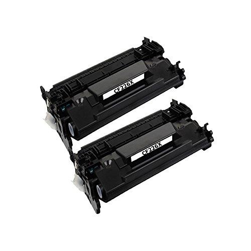 4 pack CF226X Toner Cartridge fits HP Pro M402dn M402dw M402n Printer BEST DEAL!