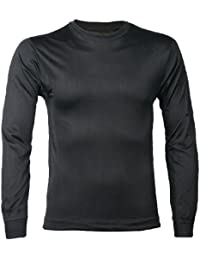 Men's Thermasilk Crew Neck Top
