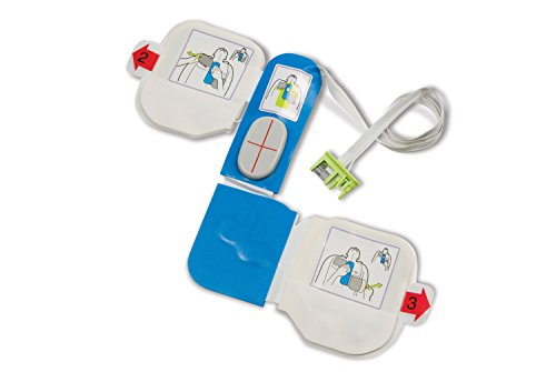 ZD Rescue Kit w/ CPRD Aed Pads