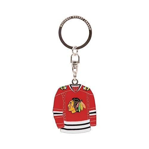 Chicago Blackhawks Key Ring - 7