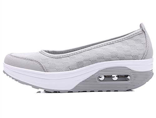 Dadawen Women S Slip On Shoes