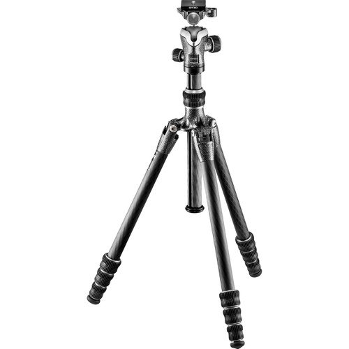 Gitzo Lightweight Series 0 Traveler Carbon Fiber Tripod for sale  Delivered anywhere in Canada