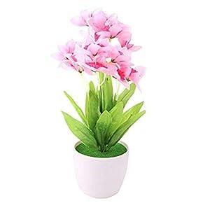 MARJON FlowersFabric Home Office Narcissus Desktop Decor DIY Craft Artificial Simulation Flower 32