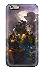 Chris Camp Bender's Shop New Style World Of Warcraft Awesome High Quality Iphone 6 Case Skin