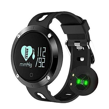 Fitness Tracker Smart Watch-Blood Pressure: Amazon in