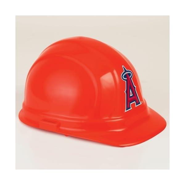 California Angels Hard Hat, Sports Hard Hats, MLB Hard Hats, Cheap Hard Hats, Amazon Hard Hats
