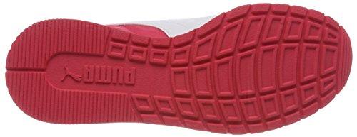 Puma St Runner V2 NL Jr, Zapatillas de Running Unisex Niños Rosa (Paradise Pink-puma White)