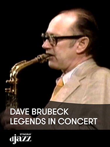 Legends Quartet (Dave Brubeck: Legends in Concert)