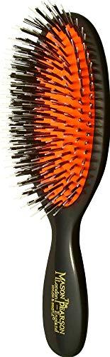 Handy Bristle Hair Brush - 7
