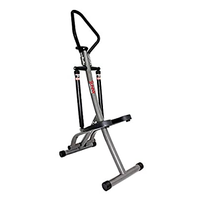 Sunny Health & Fitness Climbing Stepper