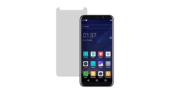 Protector pantalla para Bluboo S8, Cristal Vidrio Templado Premium ...