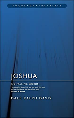 Image result for Focus on the Bible Joshua