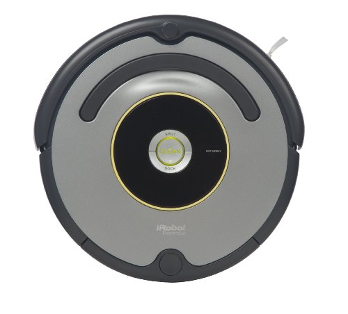 iRobot Roomba 630 Vacuum Cleaning Robot (Dirt Dog Irobot)