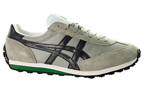 Asics , Herren Outdoor Fitnessschuhe Light Grey/Dark Grey