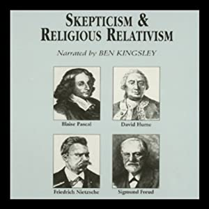 Skepticism and Religious Relativism  Hörbuch