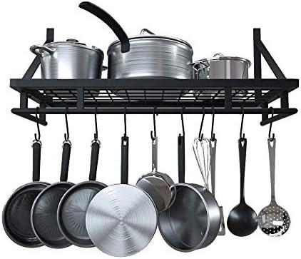 24 Inch Kitchen Mount Shelf KUR215S60 BK product image