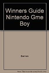 Winner's Guide to Nintendo Game Boy