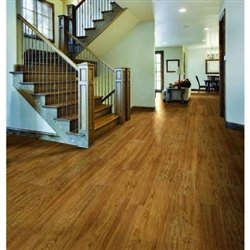 Legend Hardwood Flooring (Home Legend Oak Gunstock Luxury Vinyl Plank Sample)
