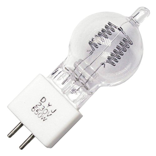 Ushio 99989 - DYJ Projector Light Bulb ()