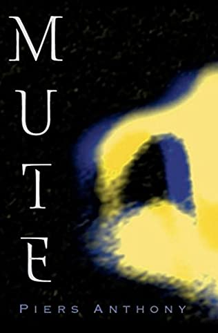 book cover of Mute