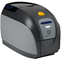 Zebra Technologies Z11-00000000US00 ZXP Series 1 Card Printer, Single-Sided, USB, US Power Cord