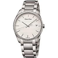 Calvin Klein K5R31146 Alliance Stainless Steel Men's Watch