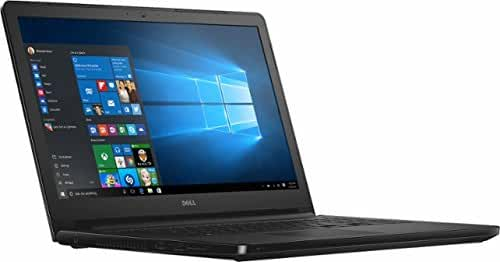 Dell Inspiron 15.6 inch HD Touchscreen Laptop PC, Intel Core i3-7100U Dual-Core, 6GB DDR4, 1TB HDD, Stereo Speakers, MaxxAudio, DVD RW, Windows 10