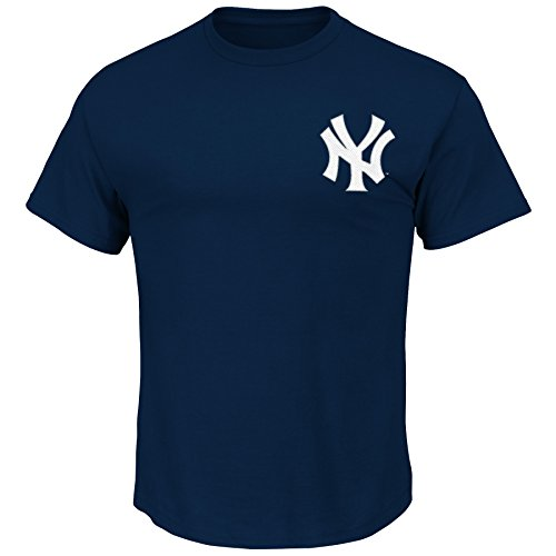 Alex Rodriguez #13 New York Yankees MLB Men's Player T-shirt