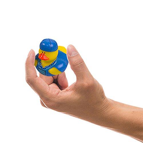 Ay771 50ct 2 Quot Rubber Ducks Toy Bulk Miniature Ducky Duck