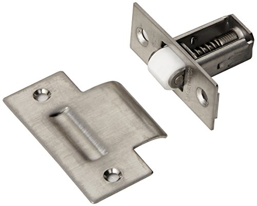 Ives Commercial RL3632D Roller Latch Stainless Steel